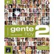 Gente Hoy 2 - Libro Del Alumno + Cd Audio (B1)