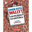 Livro - Onde está Wally?