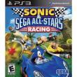 Game Sonic & SEGA All-Stars Racing - PS3