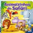 Curiosidade animal! Animaizinhos do Safari