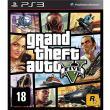 GTA V Grand Theft Auto V - PS3