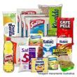 Cesta Básica de Alimentos Completa - 17 Itens