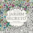 Livro - Jardim Secreto