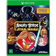 Game - Angry Birds - Star Wars - XBOX ONE