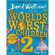 The World's Worst Children 2 - David Walliams - 9780008259624