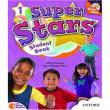 Super Stars 1 - Student Book With Multi-Rom Pack