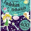 Livro - Bolsinha - Fadinhas Brilhantes