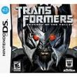 Game Transformers: Revenge of the Fallen Decepticons DS