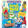 Pique-esconde com Luccas Neto
