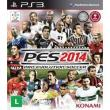 Foto Pro Evolution Soccer Pes 2014 - Ps3 | Walmart