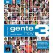 Gente Hoy 3 - Libro Del Alumno Con Cd
