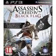 Foto Assassins Creed Iv Black Flag - PS3 | Shoptime