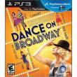 Jogo Midia Fisica Dance On Broadway Para Ps3