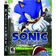 Jogo Mídia Física Sonic The Hedgehog Sega Ps3 Playstation 3
