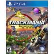 Jogo TrackMania Turbo - PS4