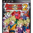 Foto Game Dragon Ball: Raging Blast 2 - PS3 | Submarino