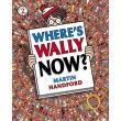 Where's Wally Now? - Martin Handford - 9781406305869