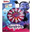 Livro Vampirina - Disney Cores