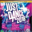 Jogo Mídia Física Just Dance 2018 Para Playstation 3 Ps3
