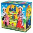 Brinquedo Infantil Cavalinho Upa Upa do Gugu Vermelho 500