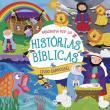 Histórias bíblicas - livro carrossel - Panorama pop-up