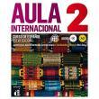 Aula Internacional 2 Nueva Edición Libro Del Alumno + CD: Aula Internacional Nueva edición 2 Libro del alumno + CD: Vol. 2