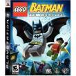 Lego Batman: The Video Game - PS3