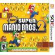 New Super Mario Bros 2 - 3DS