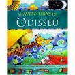Livro - As Aventuras de Odisseu