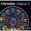 Livro - Mandalas Mágicas 2
