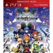 Foto Kingdom Hearts Hd 2.5 Remix - Ps3 | Americanas
