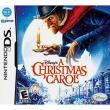 Game A Christmas Carol - DS