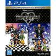 Game Kingdom Hearts Hd 1.5 + 2.5 Remix - PS4