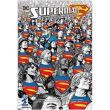 Superman - Alienigena Americano Panini