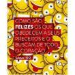 Livro Bíblia Nvt Emojis Capa Dura Letra Normal Mundo Cristão
