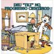 "Livro - Calvin e Haroldo Volume 7: Deu ""tilt"" no progresso científico"