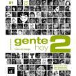 Gente Hoy 2 - Libro De Trabajo Con Cd - 1ª Ed.