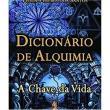 Livro Dicionário De Alquimia