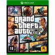 Grand Theft Auto V - Xbox-One