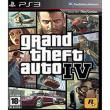 Game Grand Theft Auto IV - PS3