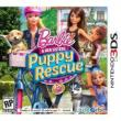 Foto Barbie and her sisters: puppy rescue 3ds - nintendo 3ds | Magazine Luiza
