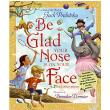 Be Glad Your Nose Is on Your Face: And Other Poems [With CD]: And Other Poems: Some of the Best of Jack Prelutsky