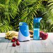 Blender Fun Kitchen My Shaker Azul 600 ML - 300W