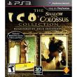 Foto Jogo The Ico & Shadow of the Colossus Collection - Ps3 | Amazon