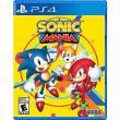 Jogo Sonic Mania - PS4