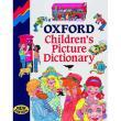 Livro - Oxford Children´s Picture Dictionary