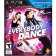 Jogo - Everybody Dance - Ps3