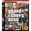 Foto Grand Theft  Auto Iv Ps3 | Walmart