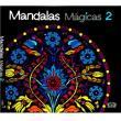 Livro - Mandalas Mágicas 2 - Nina Corbi