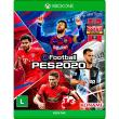 Game Efootball Pes 2020 - Xbox One